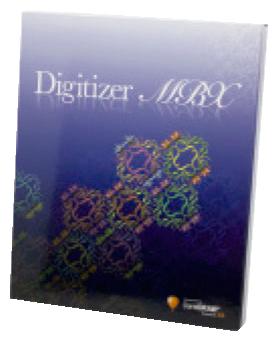 digitizer MBX alfa
